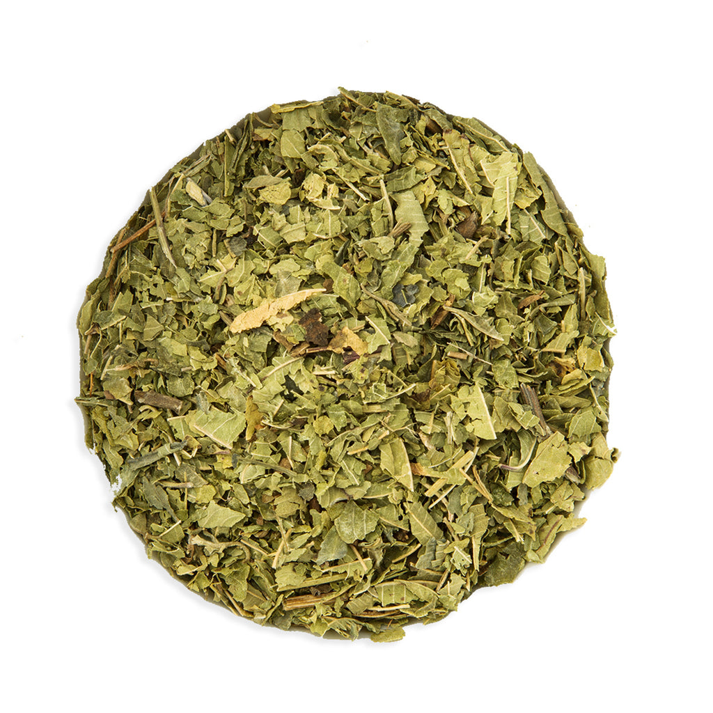 JustIngredients Lemon Verbena