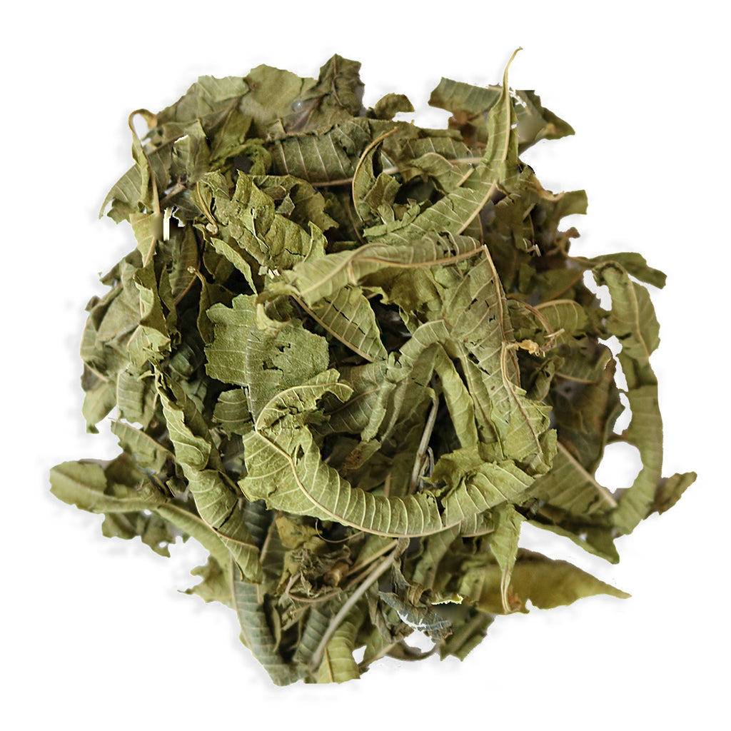 JustIngredients Lemon Verbena Whole