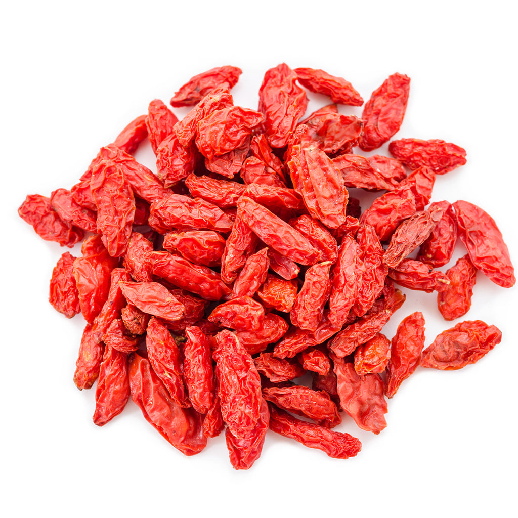 JustIngredients Goji Berries