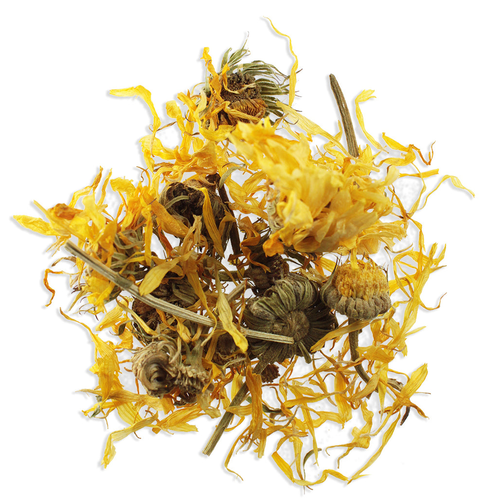 JustIngredients Marigold Flowers (Calendula)