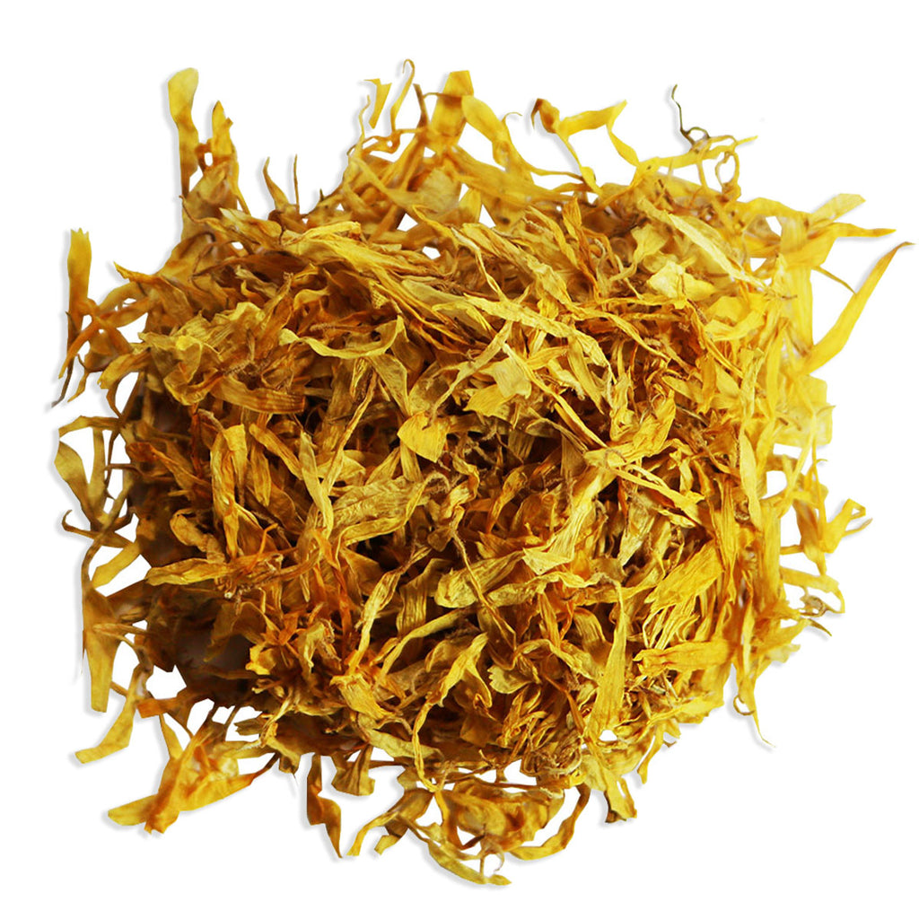 JustIngredients Marigold Petals