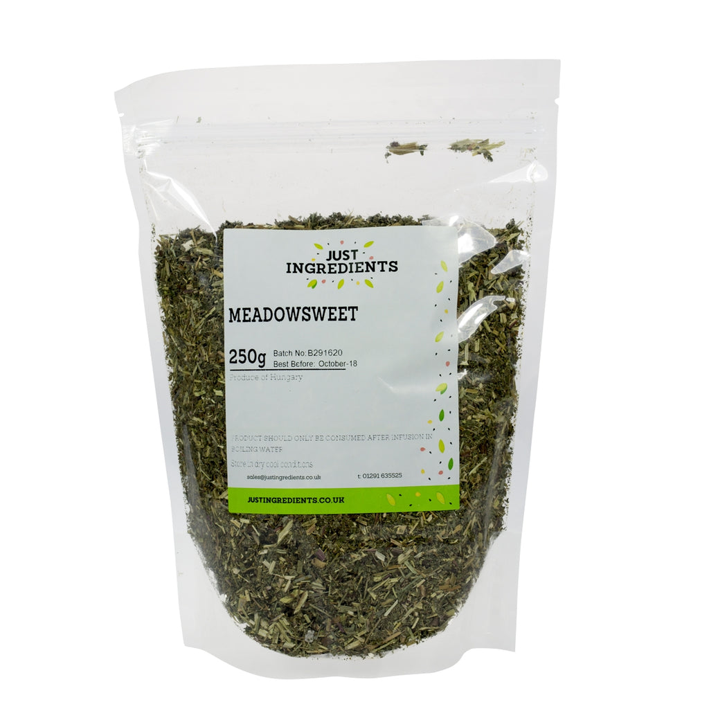 JustIngredients Meadowsweet