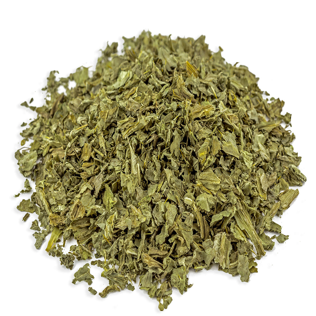 JustIngredients Milk Thistle Herb