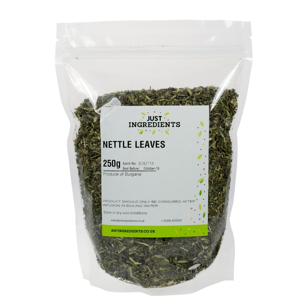 JustIngredients Nettle Leaves
