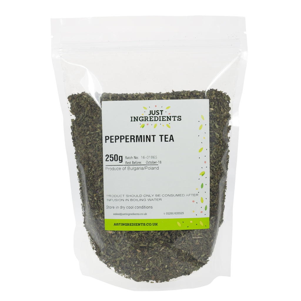 JustIngredients Peppermint