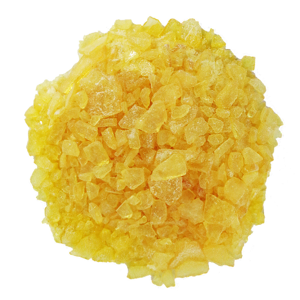JustIngredients Pine Lump Resin