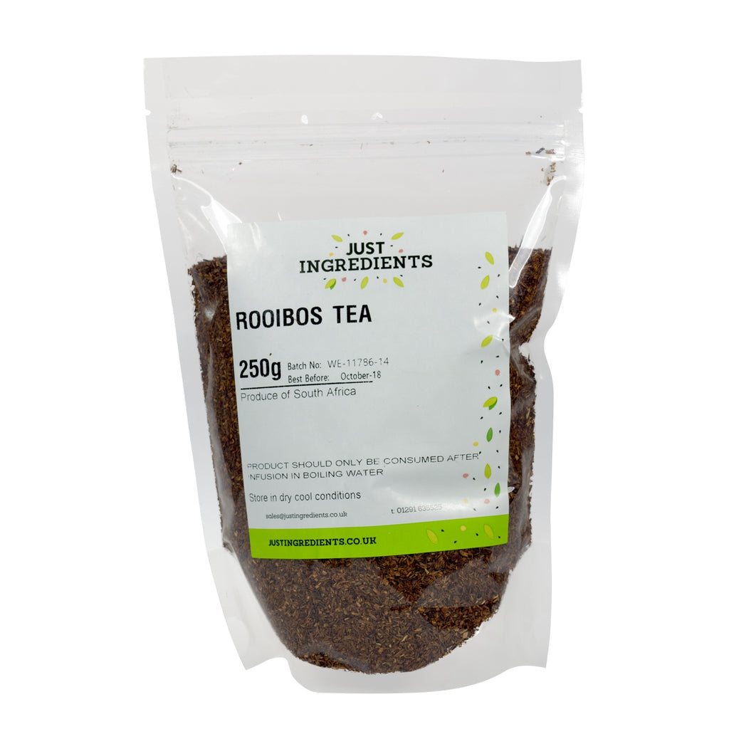 JustIngredients Rooibos Tea