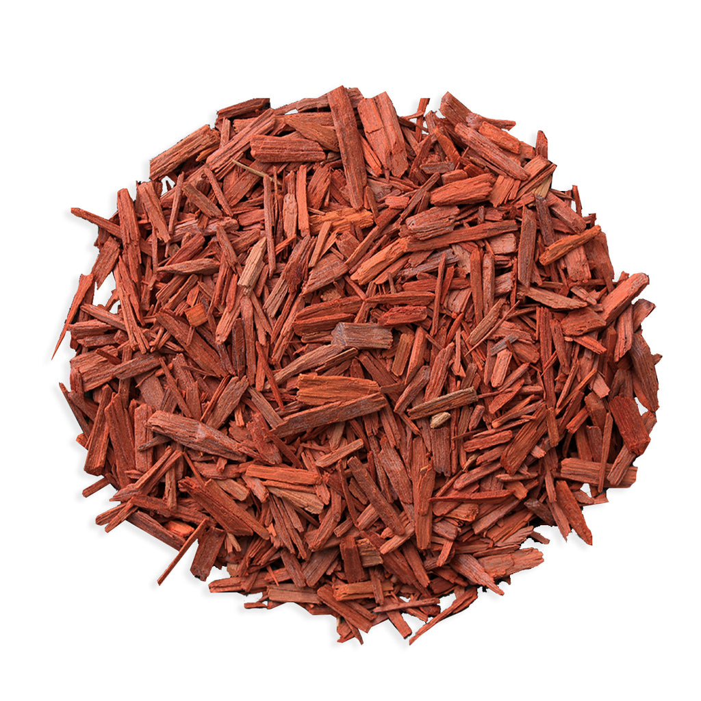JustIngredients Sandalwood Red