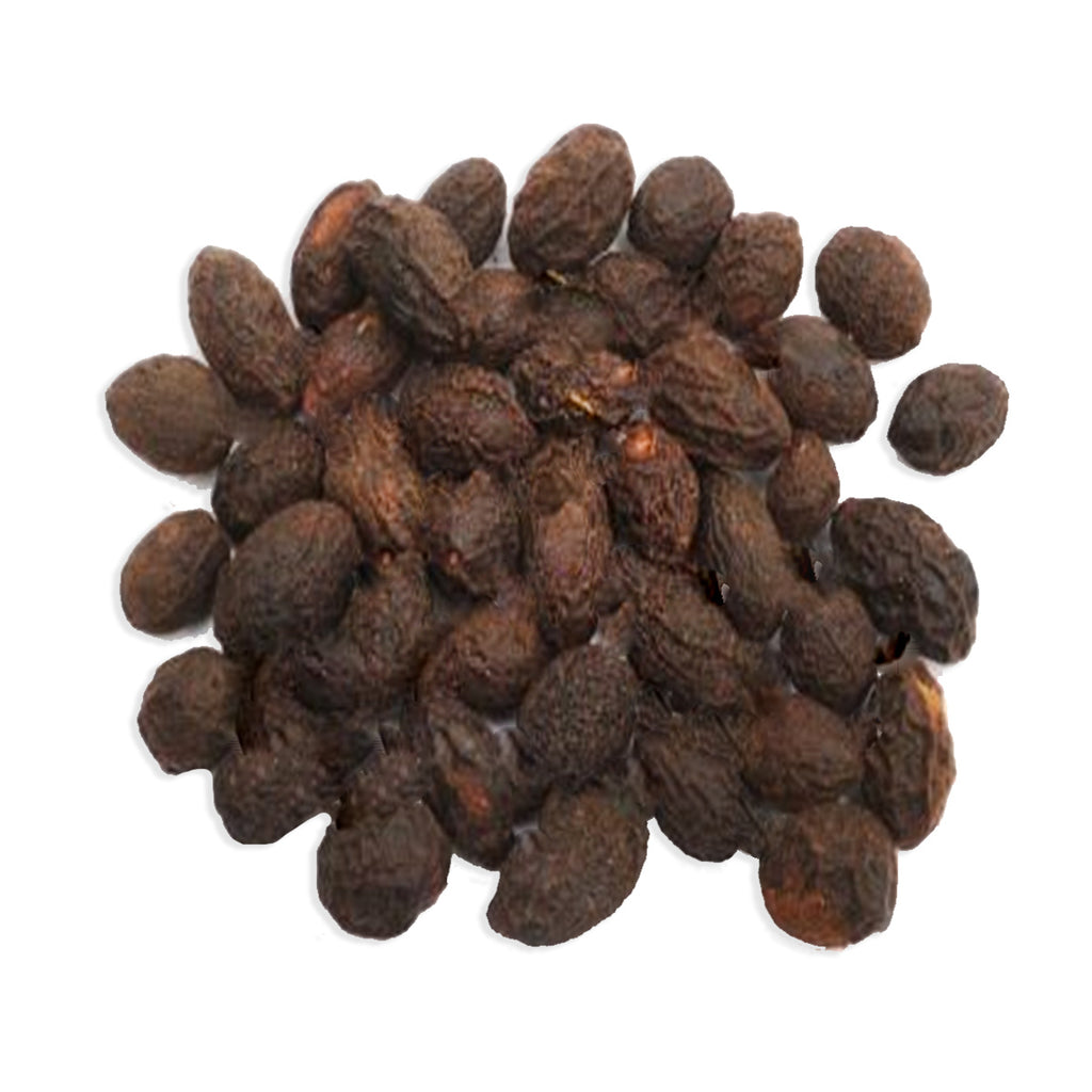 JustIngredients Saw Palmetto Berries