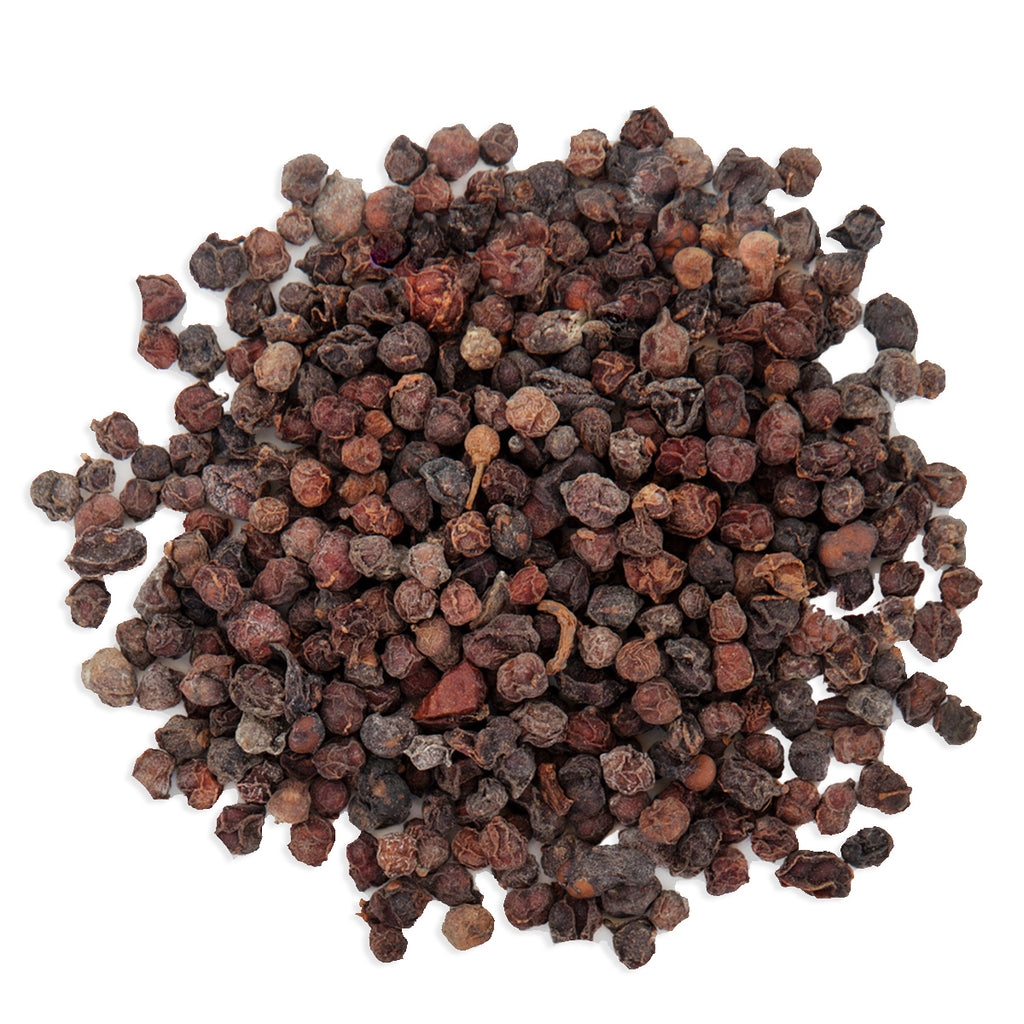 JustIngredients Schizandra Berries