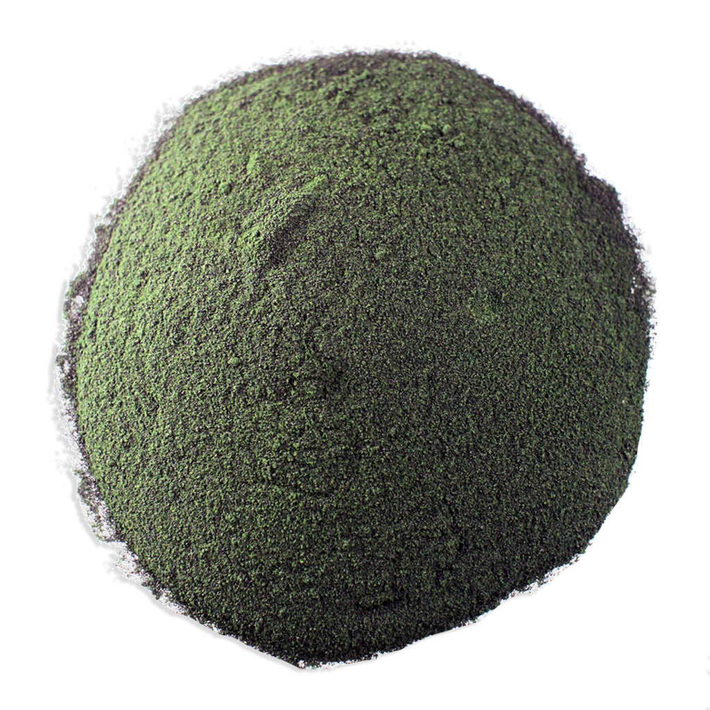 JustIngredients Spirulina Powder