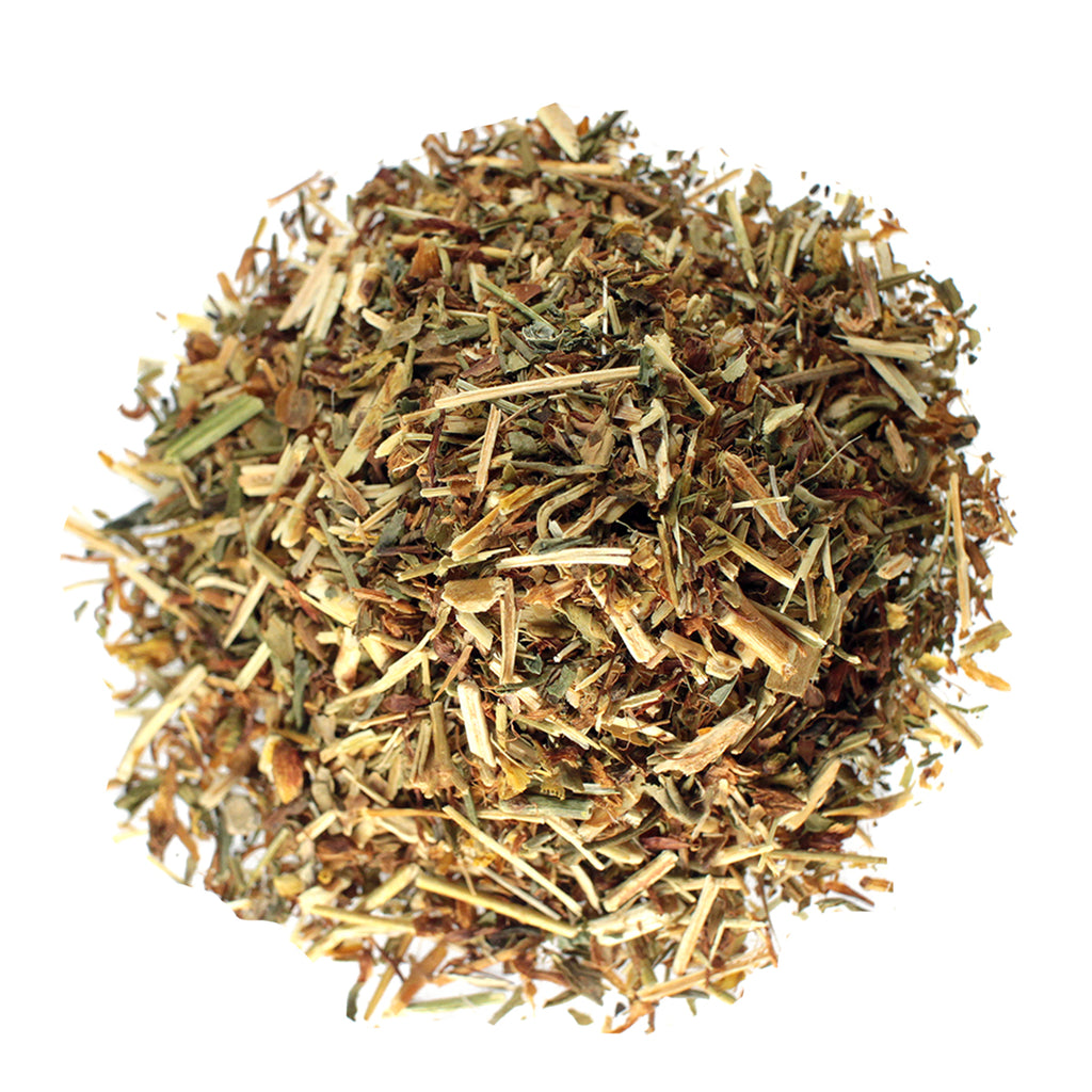 JustIngredients St. Johns Wort
