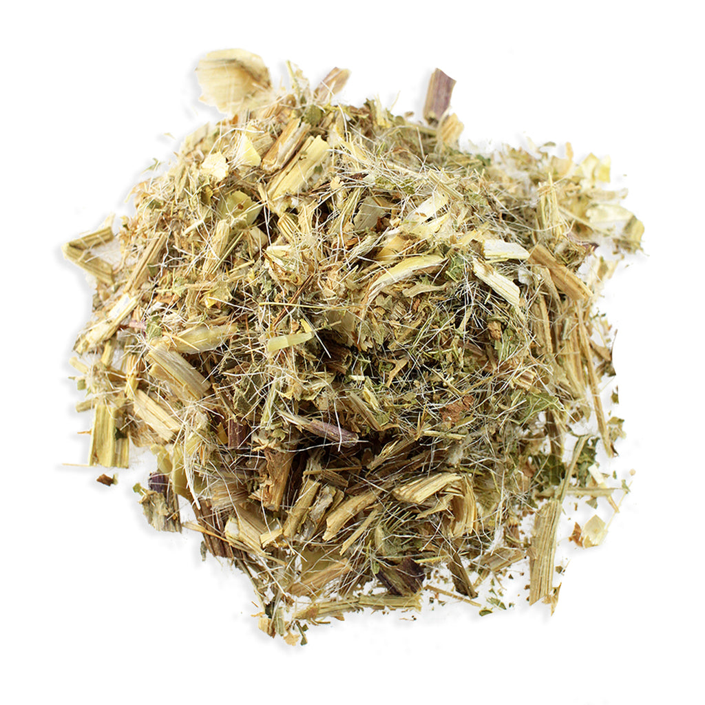 JustIngredients Holy Thistle Herb