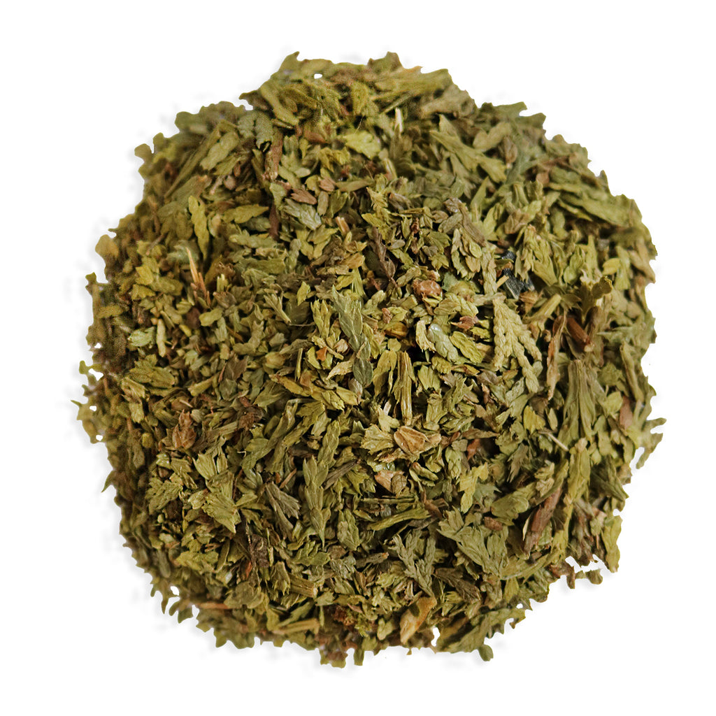 JustIngredients Thuja Herb