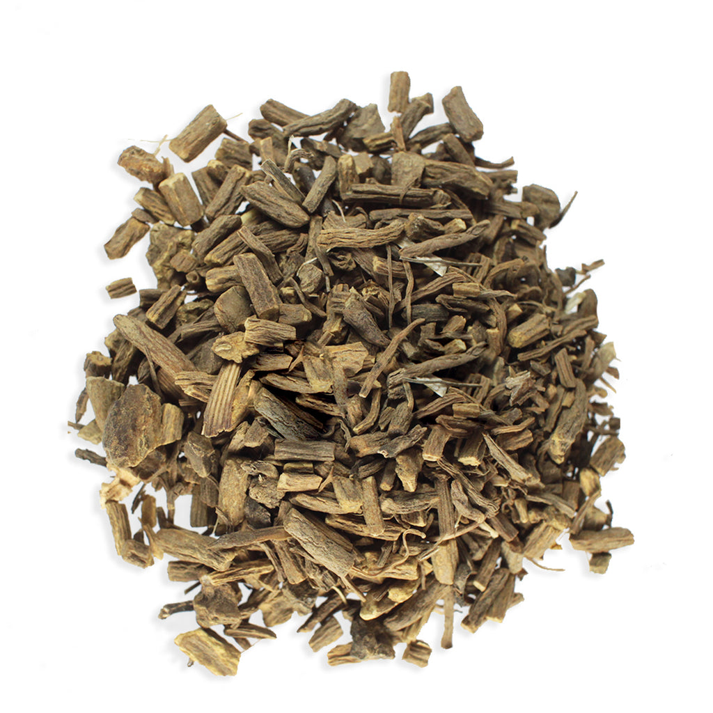 JustIngredients Valerian Root