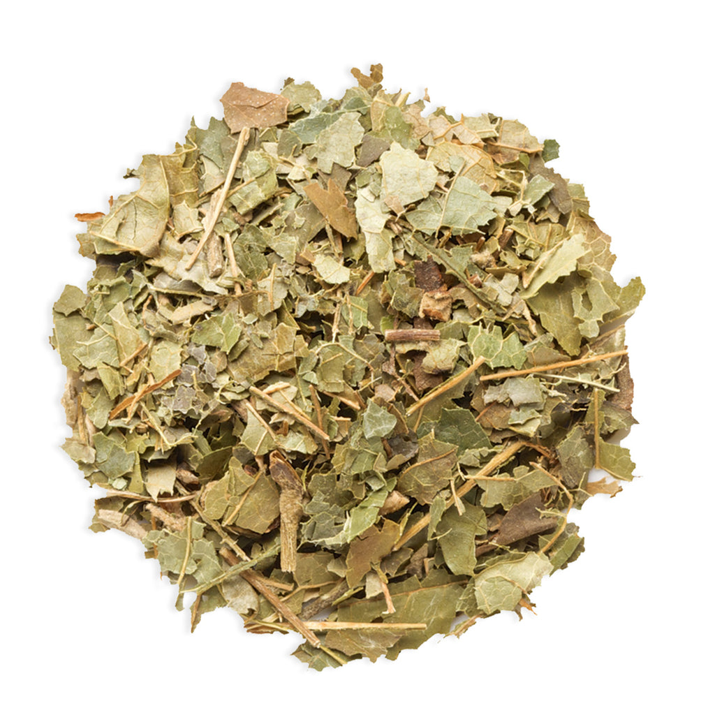 JustIngredients Witch Hazel Leaves