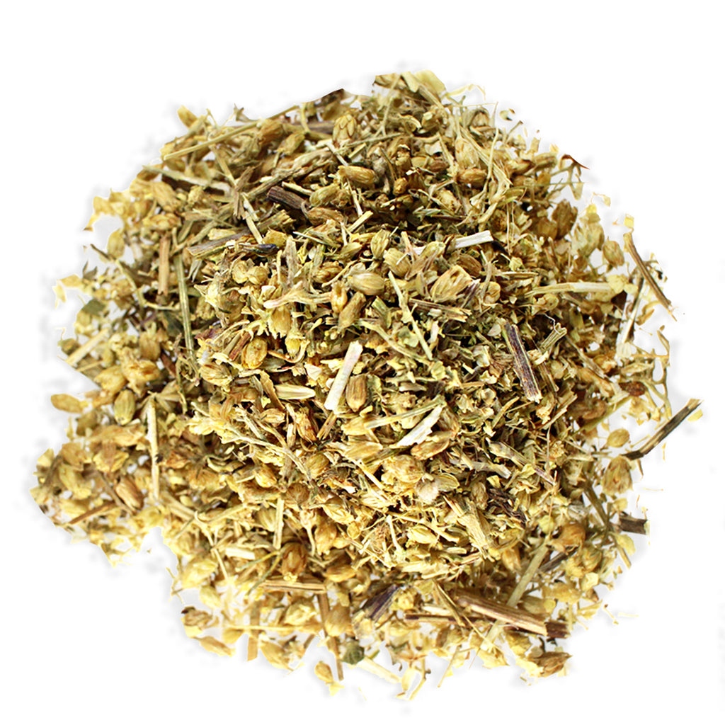 JustIngredients Yarrow Herb