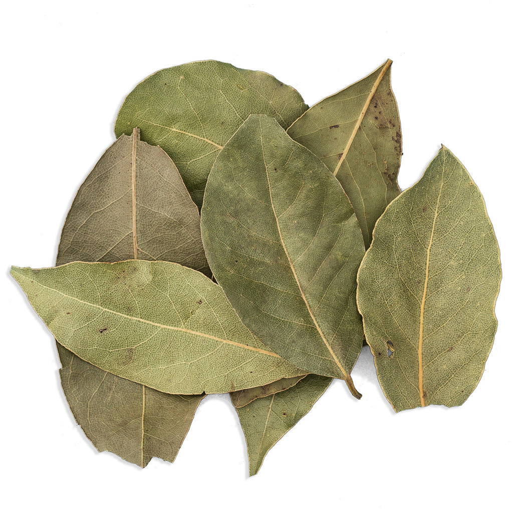 JustIngredients Bay Leaves