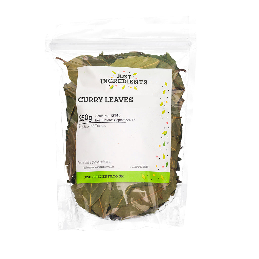JustIngredients Curry Leaves