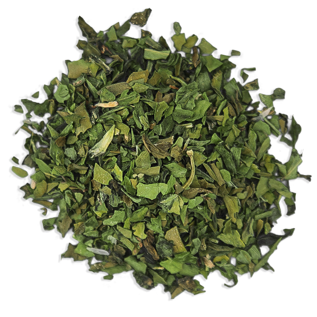 JustIngredients Fenugreek Leaves