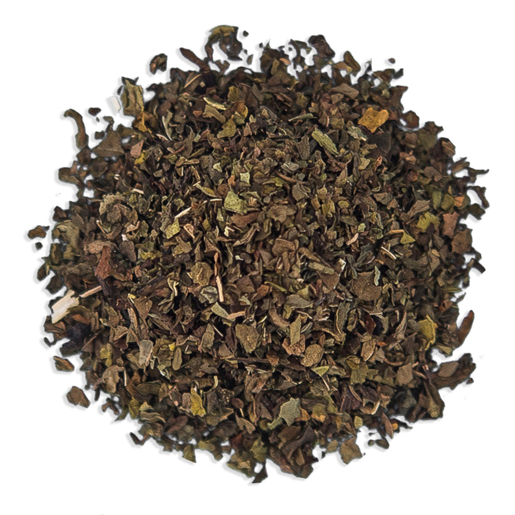 JustIngredients Mint (Spearmint)