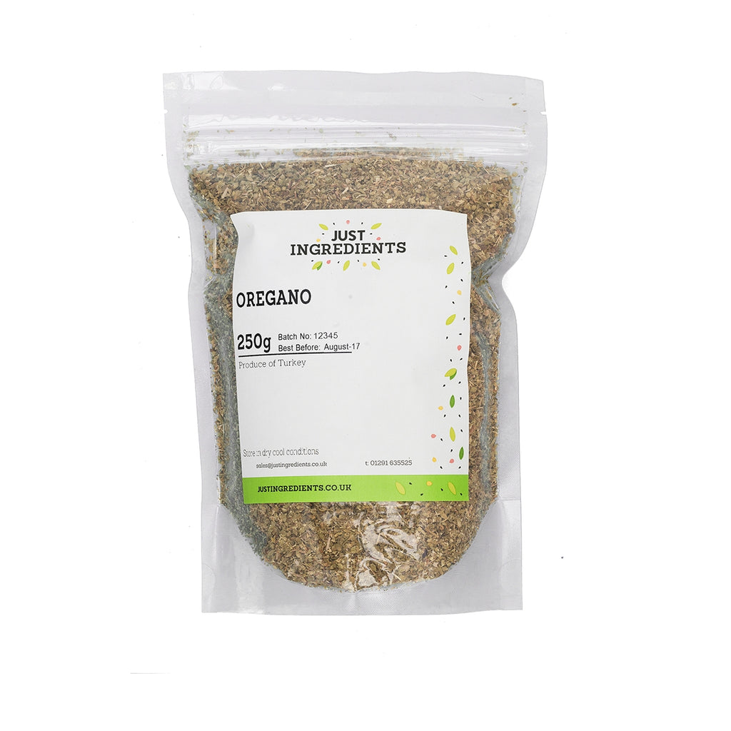 JustIngredients Oregano