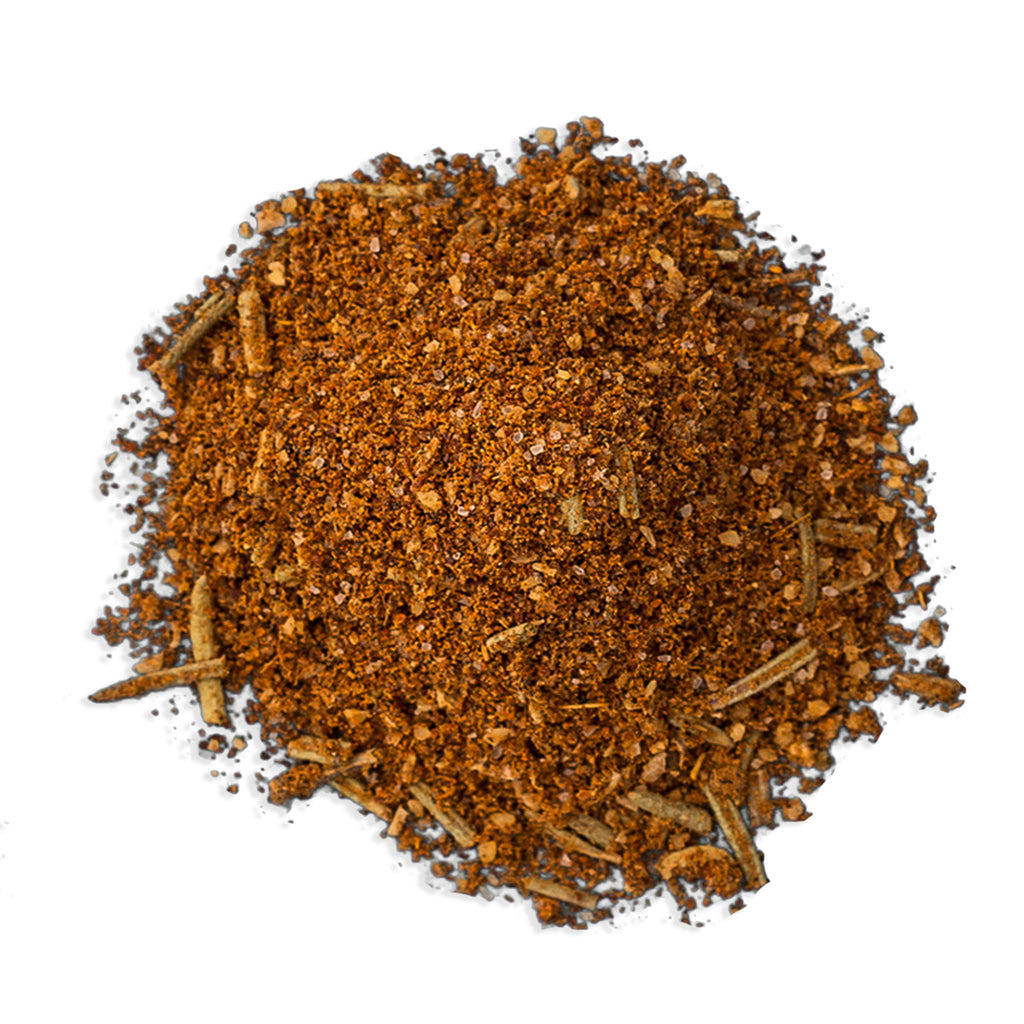 JustIngredients Barbecue Spice Blend