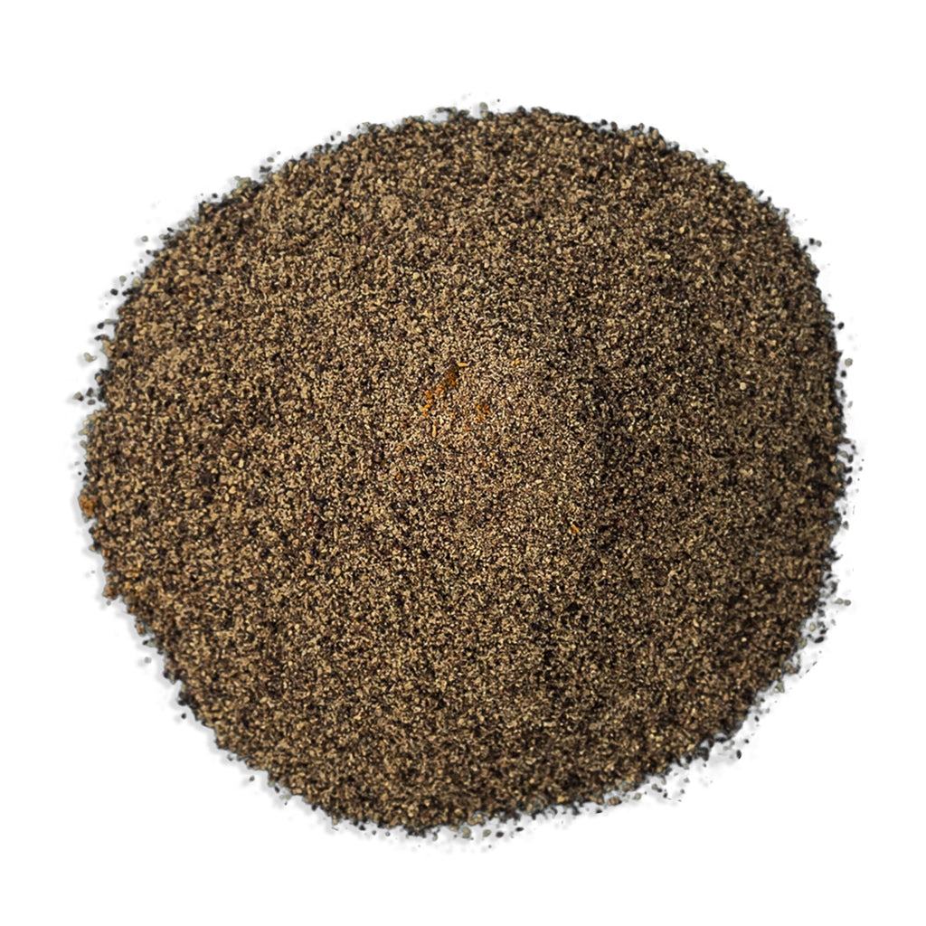 JustIngredients Black Pepper - Ground