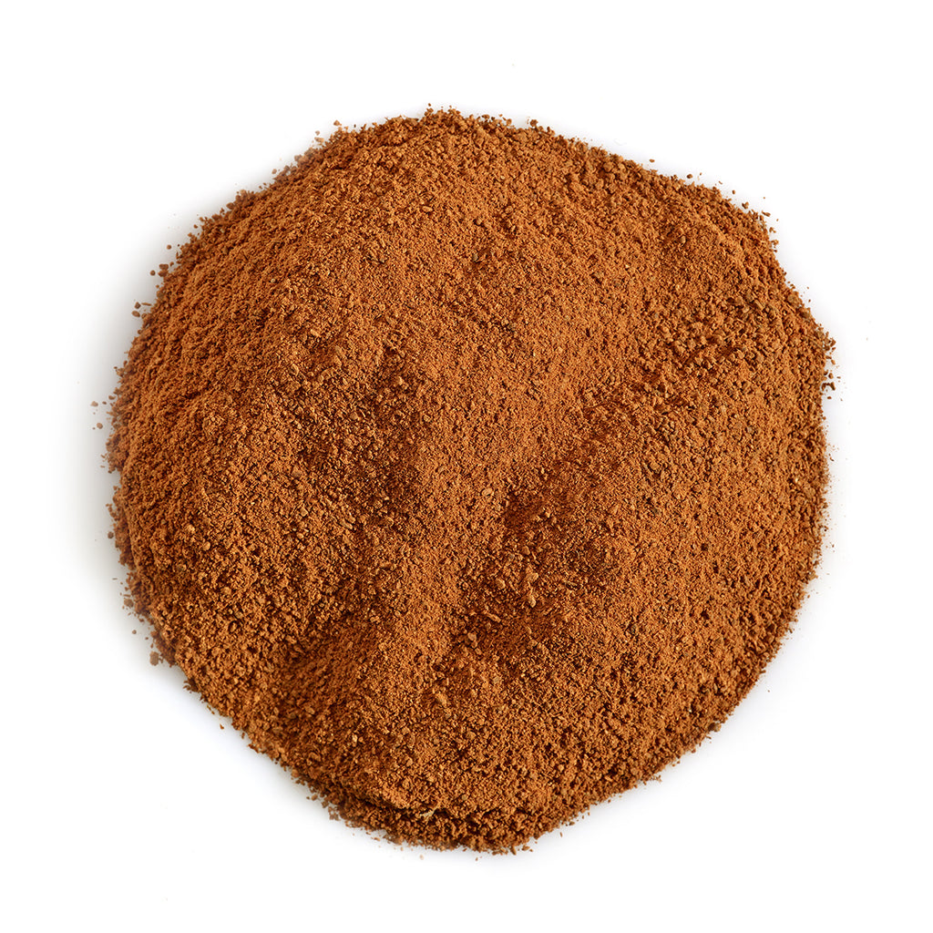 JustIngredients (True) Cinnamon Ground