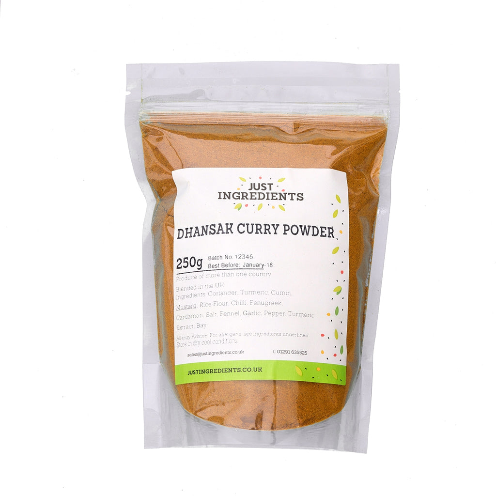 JustIngredients Dhansak Curry Powder