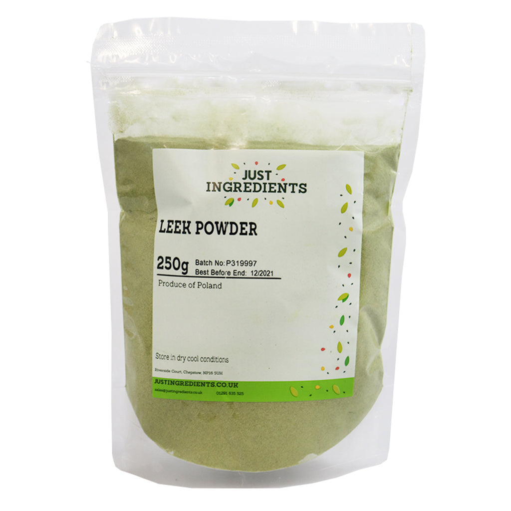 JustIngredients Leek Powder