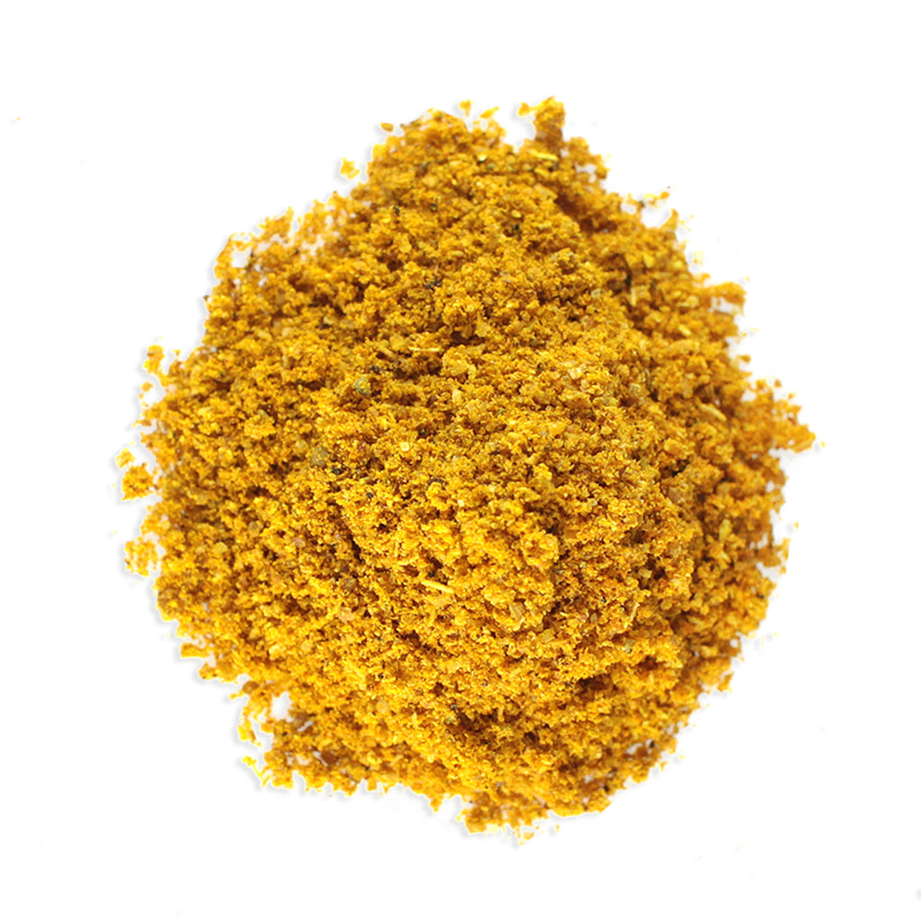 JustIngredients Malaysian Curry Powder