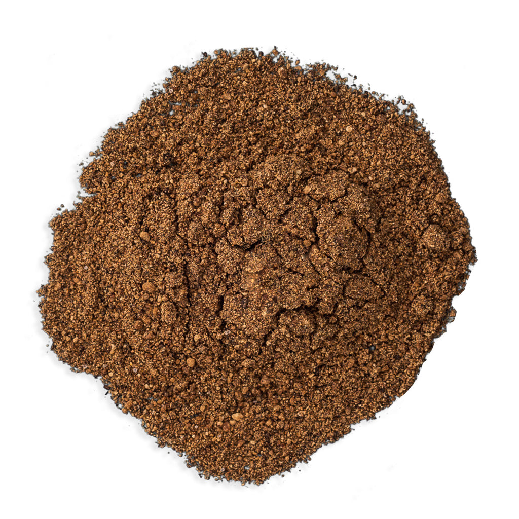 JustIngredients Nutmeg Ground