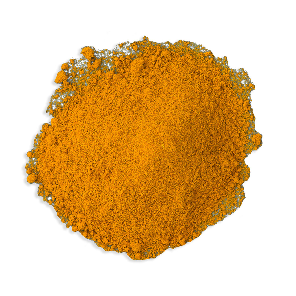 JustIngredients Fairtrade Organic Turmeric