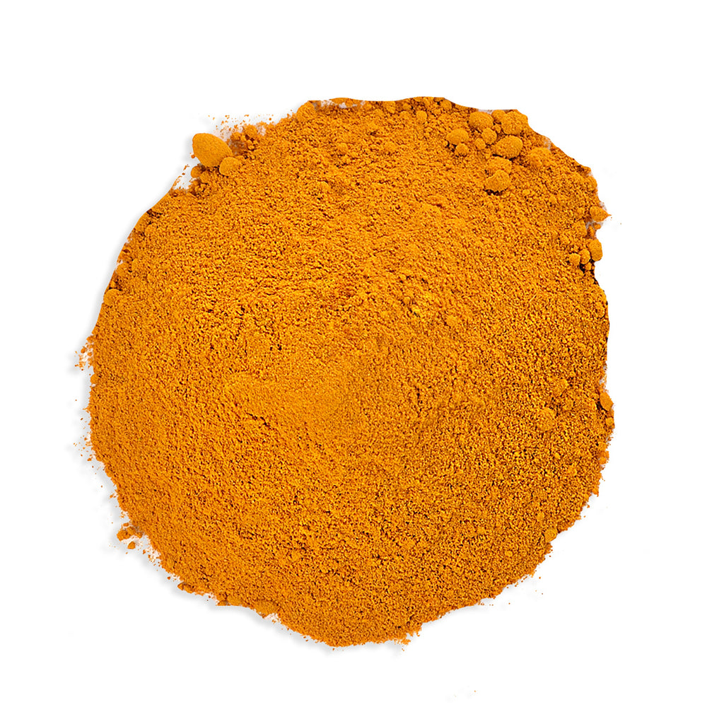 JustIngredients Turmeric (Alleppy)