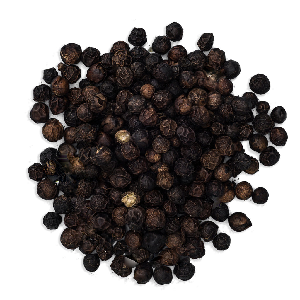 JustIngredients Black Peppercorns