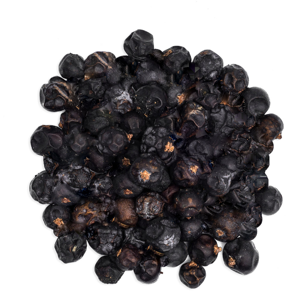 JustIngredients Organic Juniper Berries