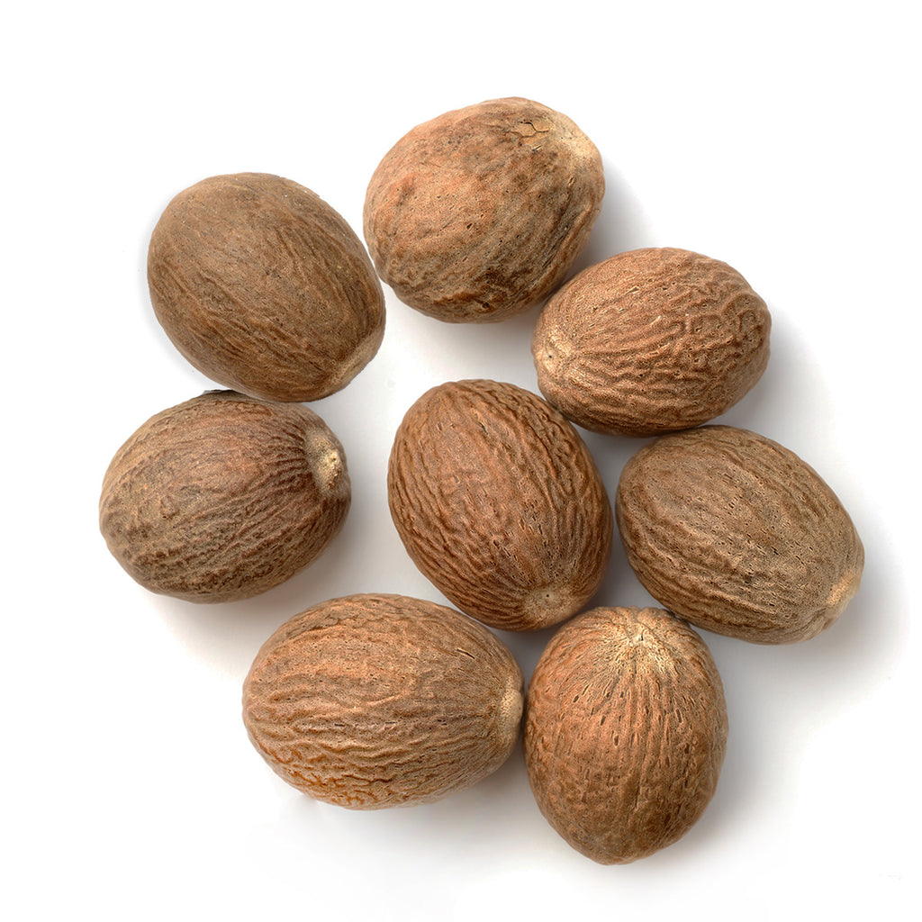 JustIngredients Nutmeg