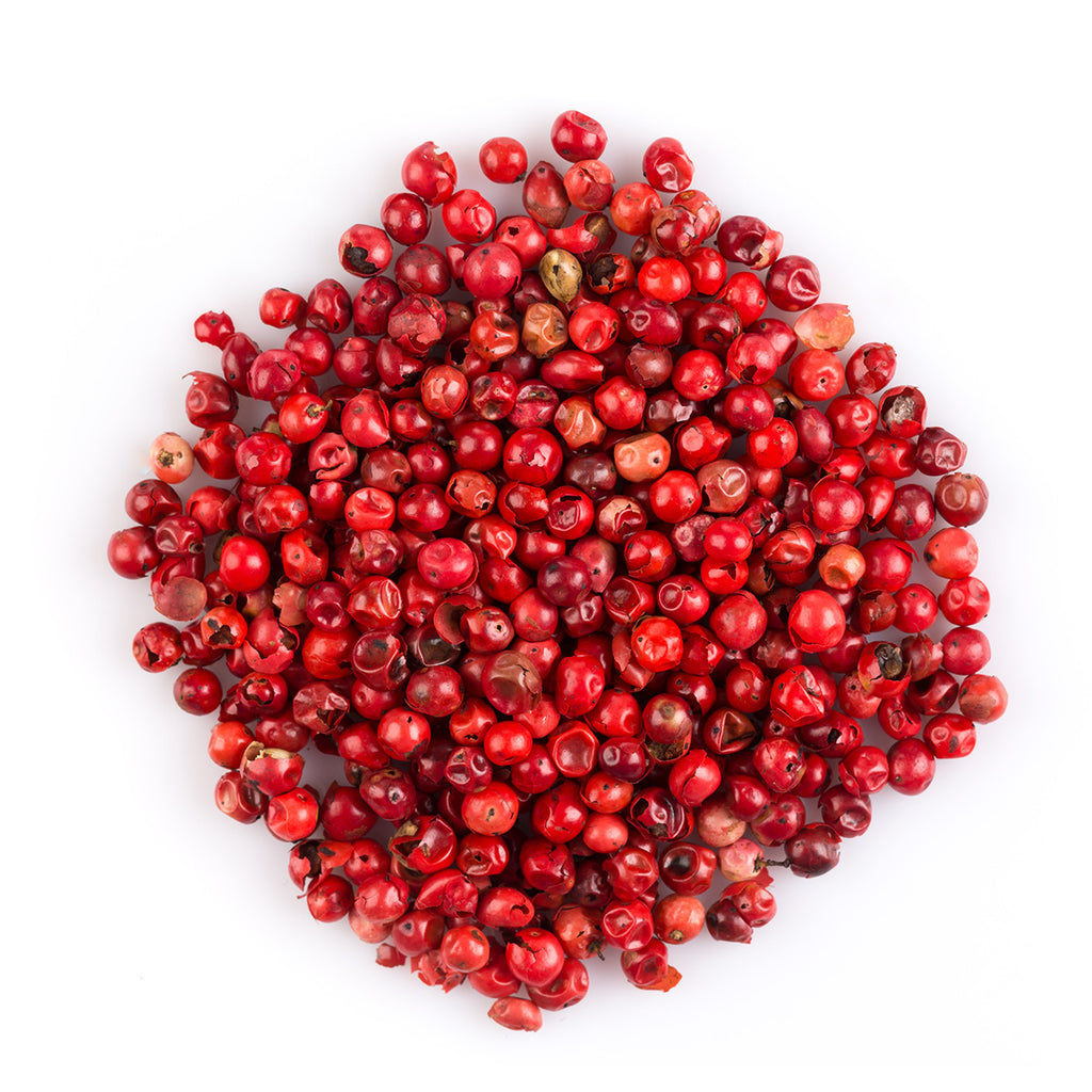 JustIngredients Pink Peppercorns