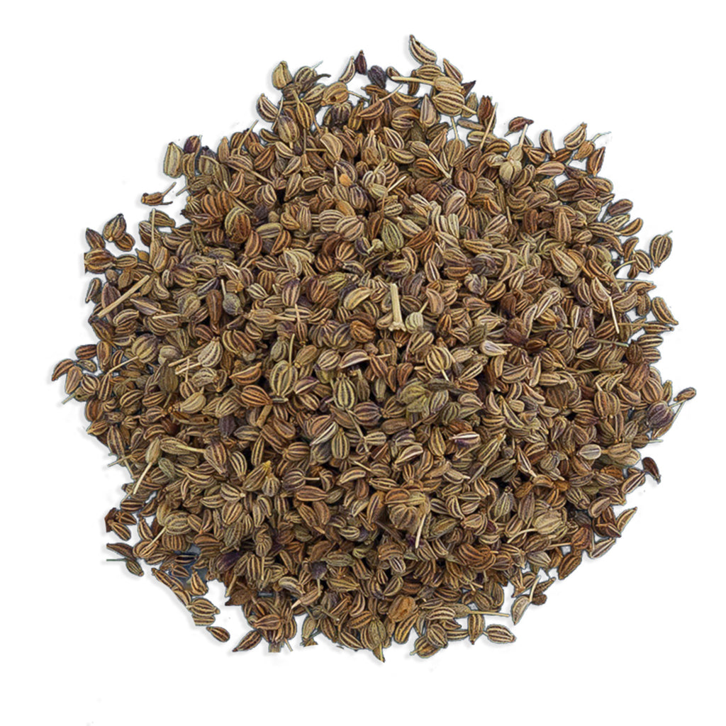 JustIngredients Ajwain Seeds