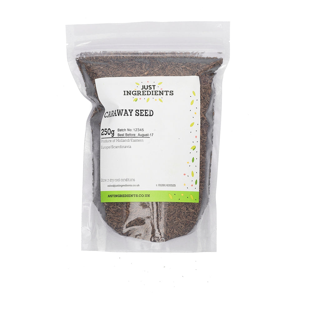 JustIngredients Caraway Seeds