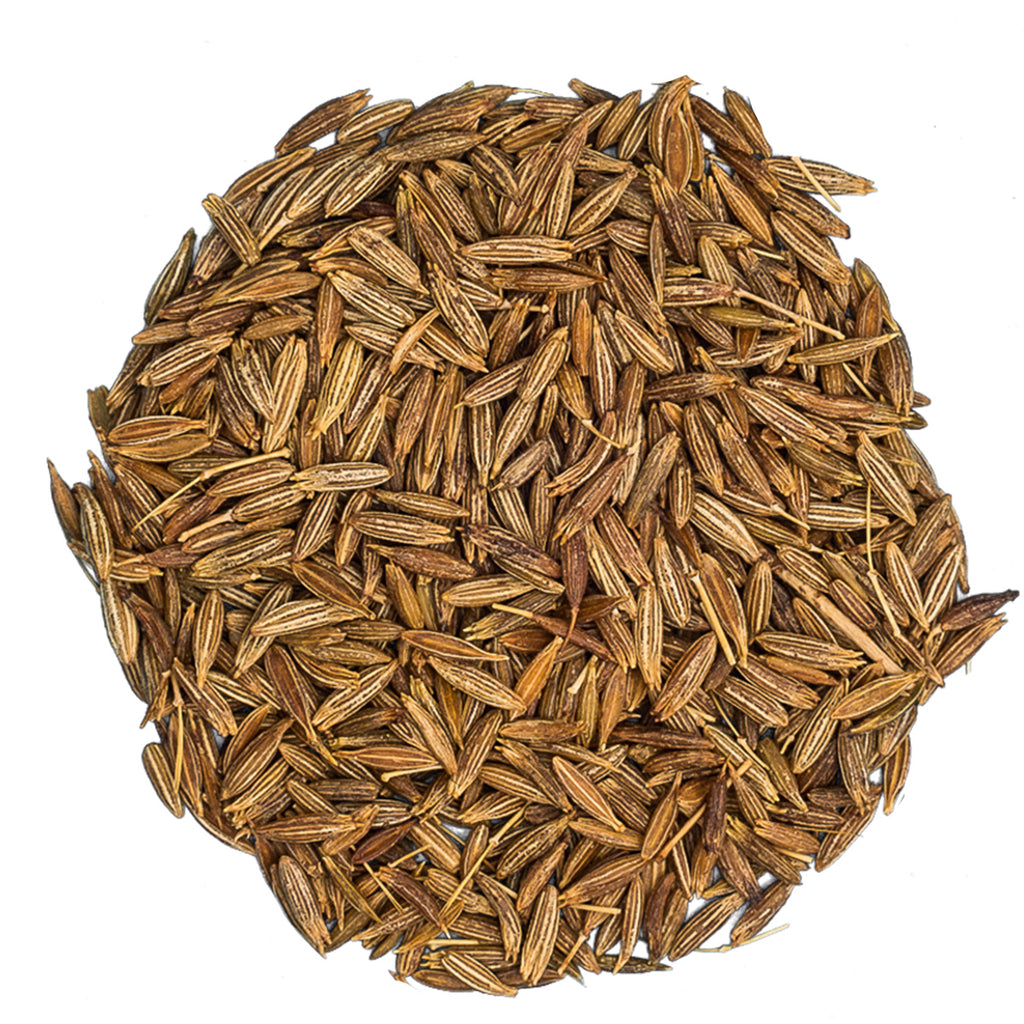 JustIngredients Cumin Seeds