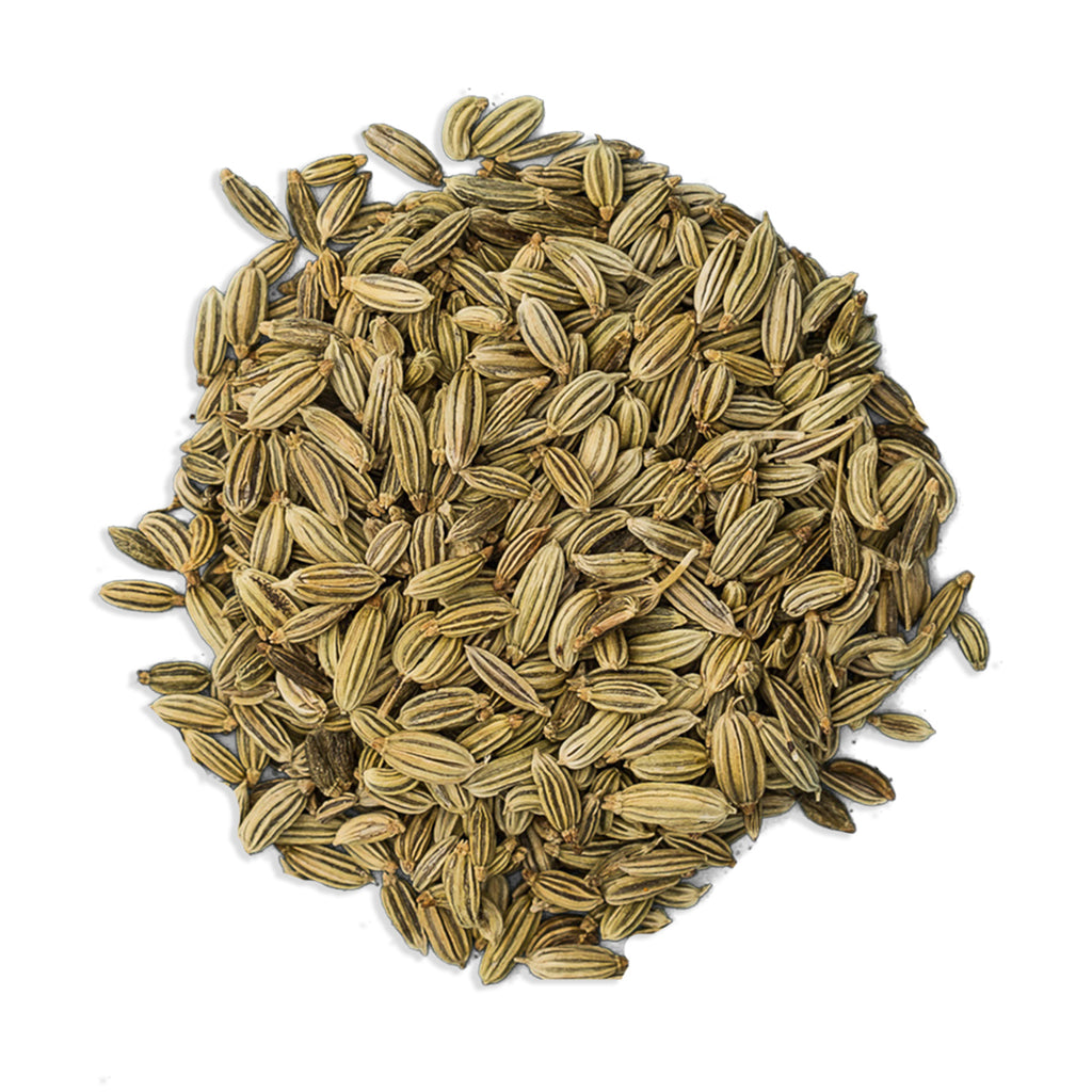 JustIngredients Fennel Seeds