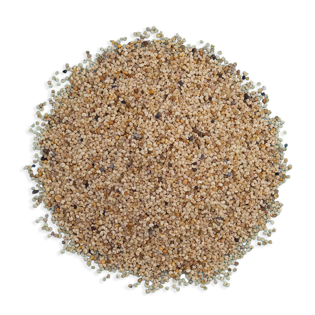 JustIngredients White Poppy Seeds