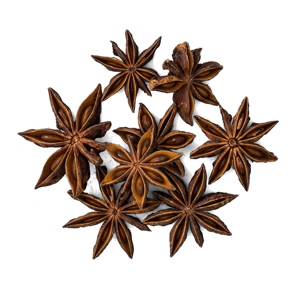 JustIngredients Star Anise