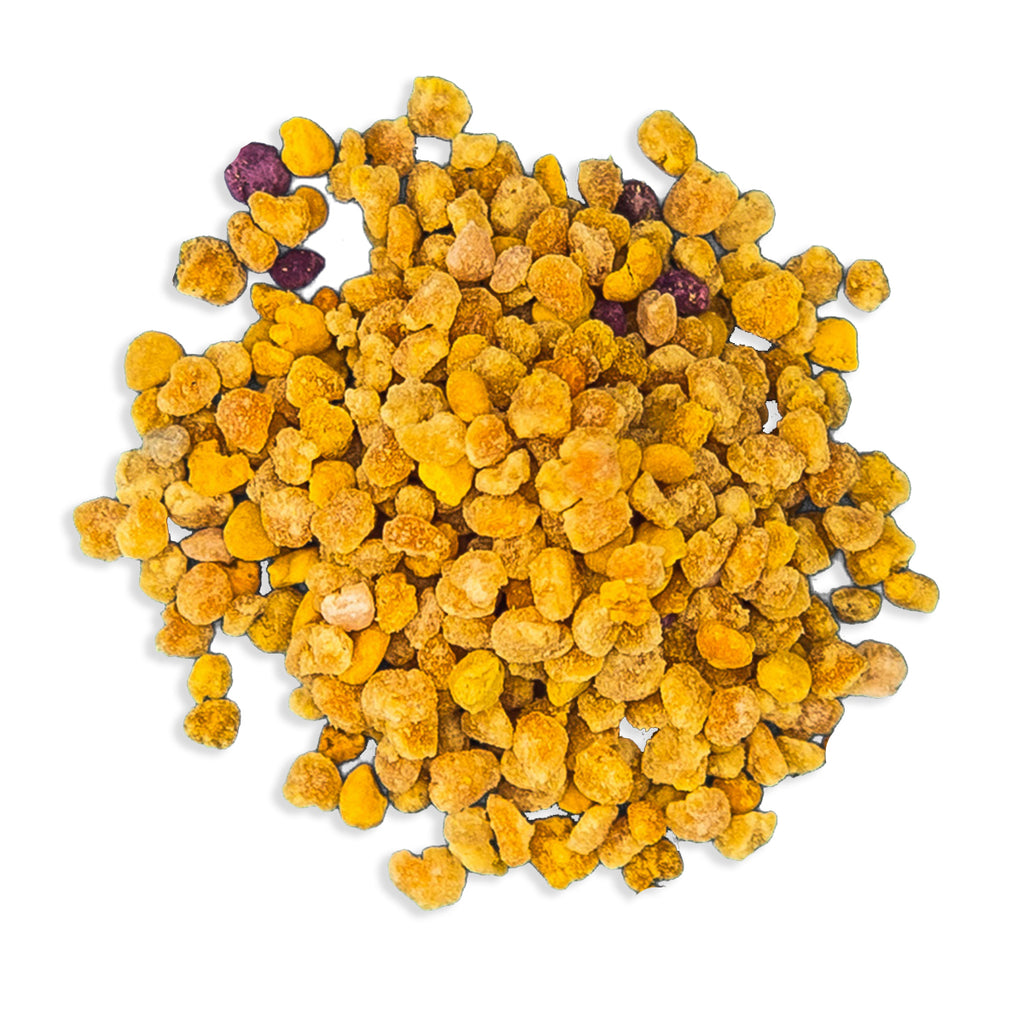 JustIngredients Bee Pollen