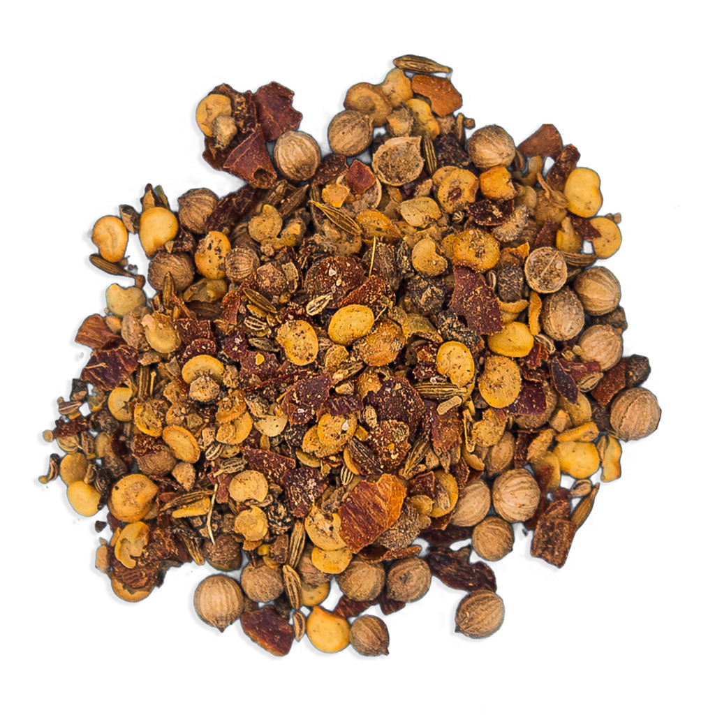 JustIngredients Berbere Spice Blend