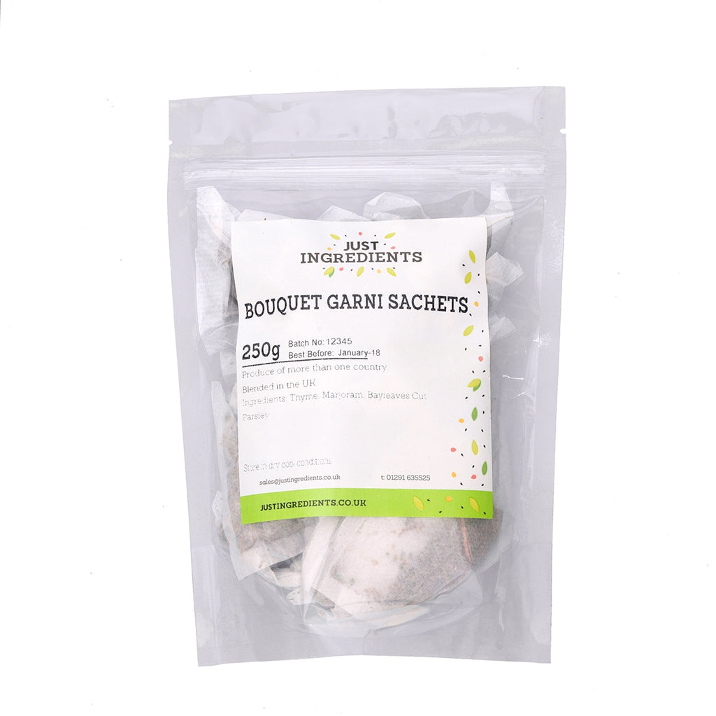 JustIngredients Bouquet Garni Sachets