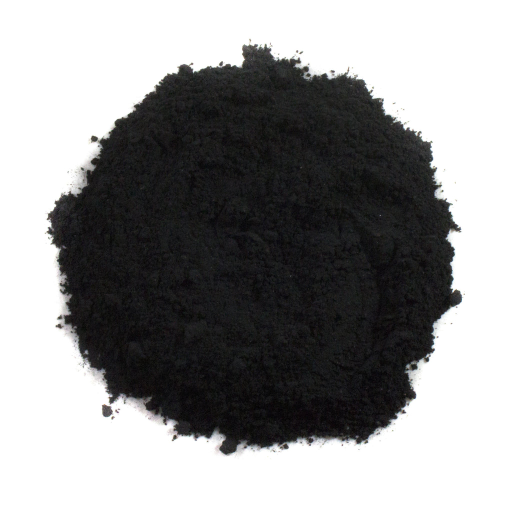 JustIngredients Activated Charcoal