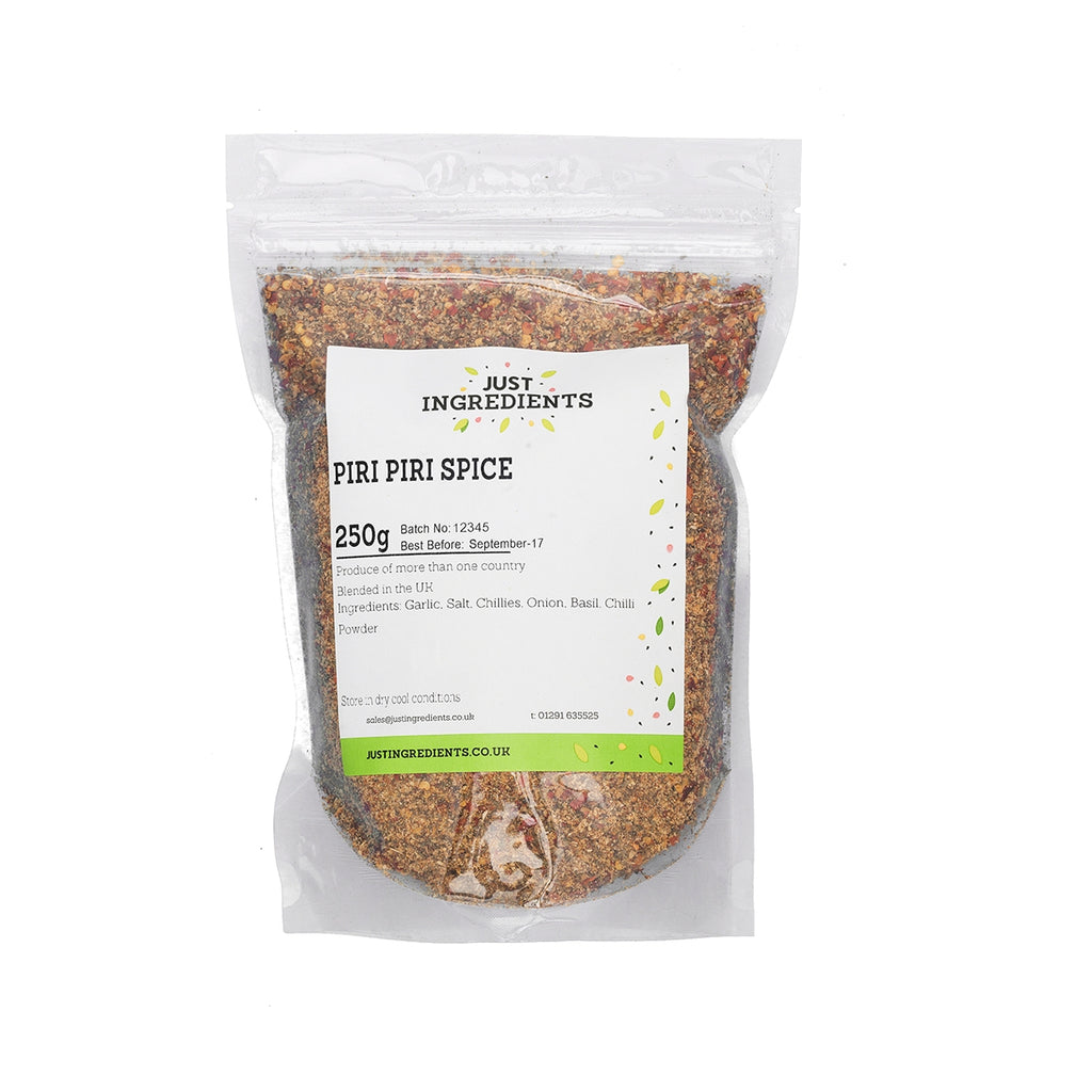 JustIngredients Piri Piri Spice Blend